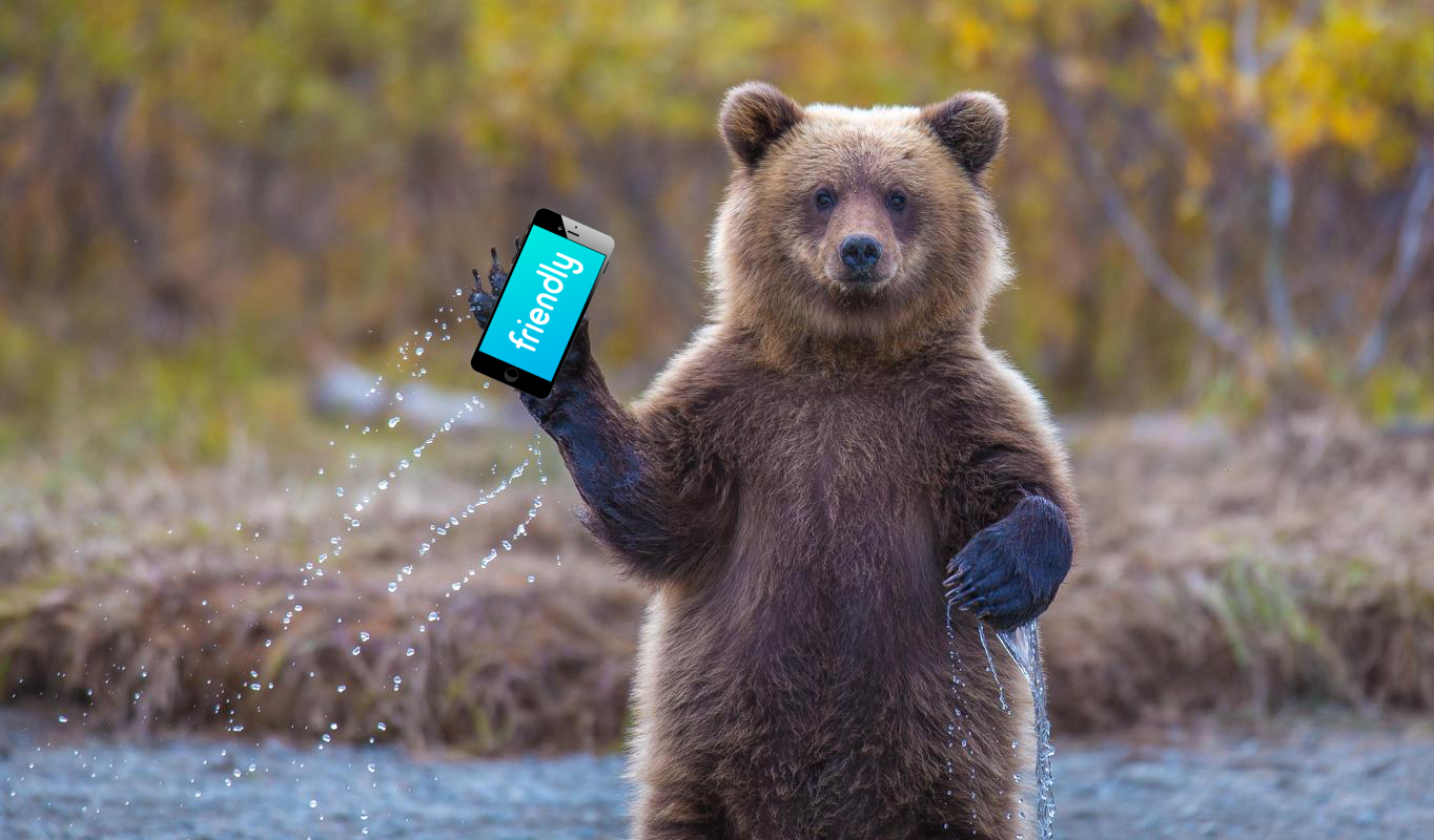 mobile-friendly-bear-holding-a-phone