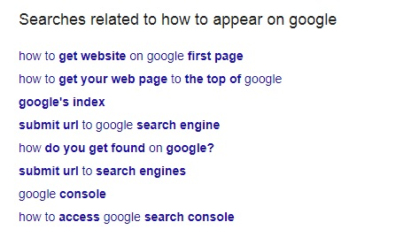 how-to-make-my-website-visible-on-google-search