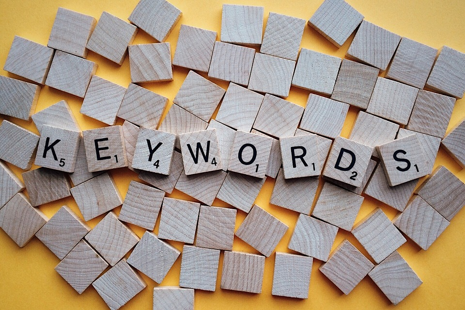 keywords stuffing marketing seo