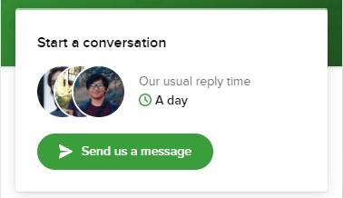 keyword.com reply time