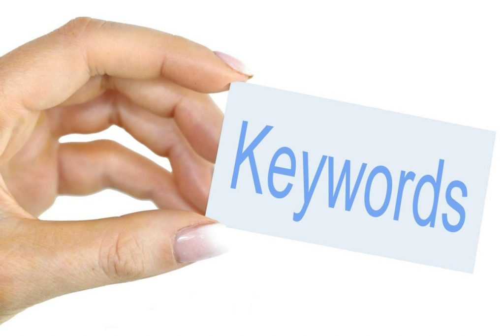 keyword research is dead