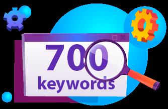 700-keywords