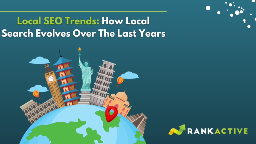 Local SEO Trends